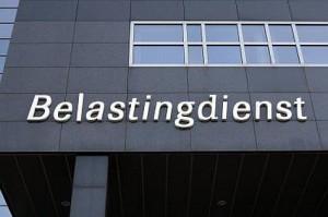 BELASTING-DIENST-EXTEREUR-AMSTERDAM